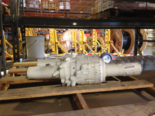HDD/Horizontal Directional Drilling Products for Utilities