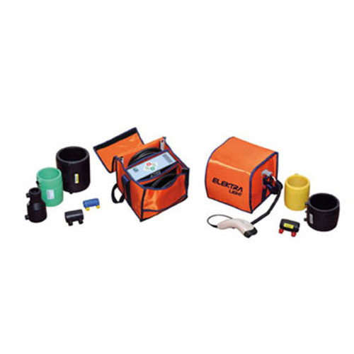 "RIT ELEKTRA LGT Elektra Light Pipe Welder with Optical Pen 230v Working Range up to 5"" IPS"