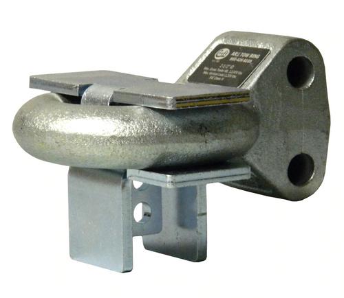 Tow Ring Pintle Lock Piece - TR-CTRL253