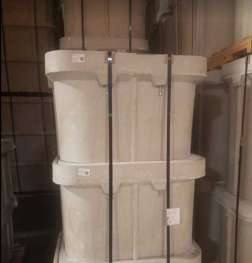 24x36x24 Polymer Concrete Box & Cover Tier 1