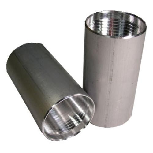 "CT AS2375 2.00"" Reverse Threaded Aluminum Coupler"