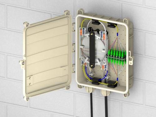 Standard MPC w/ OptiTap Adapters - COYMPC-002