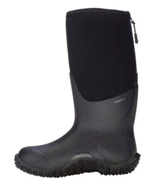 Legend Women's Adventure Boots