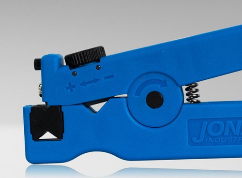Cable Slit & Ring Tool - JN CSR-1575
