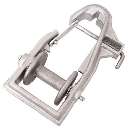 GMP 10700 Econo-Block, Aluminum Roller
