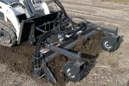 Mini Soil Conditioner