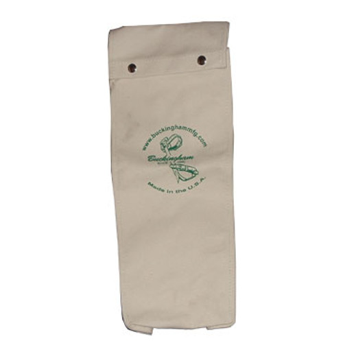 "BUCK 455895 Glove Bag 18"" Tapered Sides"