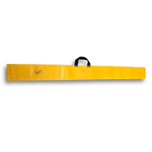 "BUCK 45152 Hot Stick Bag 6"" x 78"" Yellow"