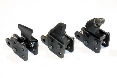 Trencher Standard Flow Attachment