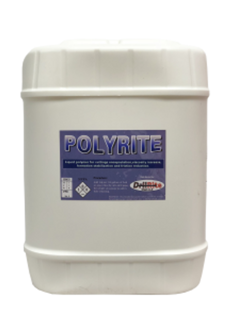 PolyRite Liquid Poly 5 Gal