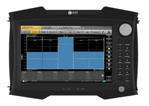5G PRO Spectrum Analyzer