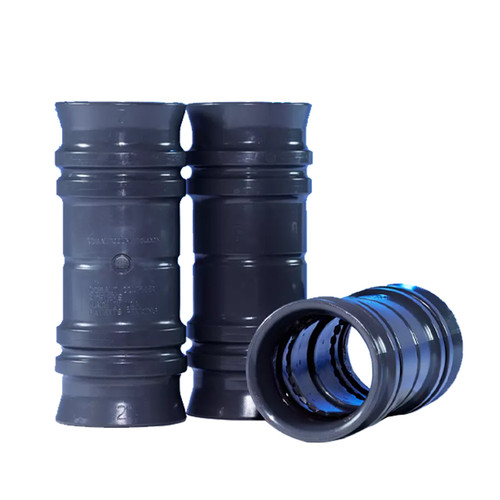 "HDPE Couplers 1-1/2"" - Cobalt CC150RR"