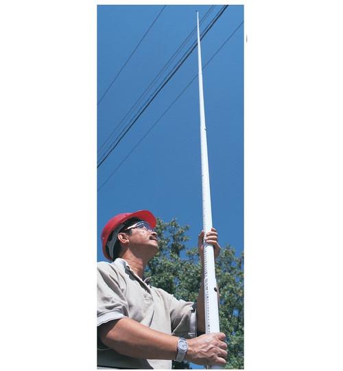25ft Telescoping Measuring Pole