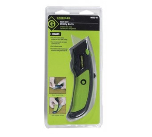 Greenlee Utility Knife