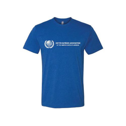 UNA-USA Short Sleeve T-Shirt