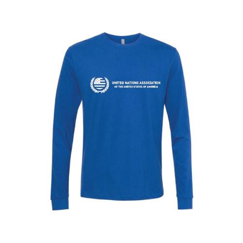 UNA-USA Long Sleeve T-Shirt