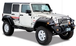 Jeep Stuff at National Tire and Wheel