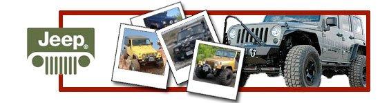 Identify Your Jeep