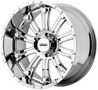 Off Road Wheels by National Tire and Wheel