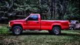1998 Chevy 3/4 Ton