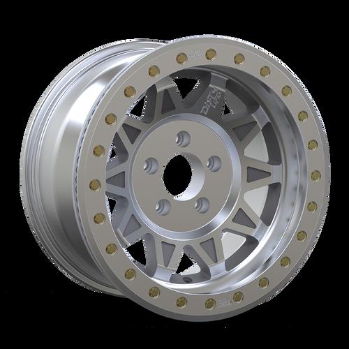 17x9 8x170 4.45BS Roadkill 9302 Beadlock - Dirty Life Wheels