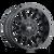 20x9 6x5.5/6x135 5BS 8107 Cogent Matte Black - Mayhem Wheels