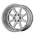 22x10 8x170 4.79BS XD844 Pike Titanium Brushed Milled - XD Wheels