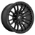 20x10 8x180 4.75BS D679 Rebel Matte Black - Fuel Off-Road