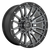 17x9 6x5.5 4.5BS D680 Rebel Anthracite - Fuel Off-Road
