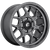 20x10 6x5.5 4.75BS D672 Tech Anthracite - Fuel Off-Road