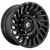 18x9 6x135 5.04BS D682 Cyclone Gloss Black - Fuel Off-Road