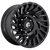 20x10 5x5 4.79BS D682 Cyclone Gloss Black - Fuel Off-Road