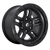 18x9 6x135 4.53BS D700 Ammo Matte Black - Fuel Off-Road