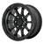 18x9 6x135 5BS XD143 RG3 Satin Black - XD Wheels