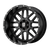 20x9 8x180 5.71BS XD820 Grenade Gloss Black - XD Wheels