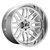 20x9 6x5.5 5.04BS D721 Ignite High Luster Polished - Fuel Off-Road