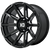18x9 6x135 5BS XD847 Outbreak Gloss Black - XD Wheels