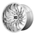 22x12 8x6.5 4.77BS XD858 Tension Chrome - XD Wheels