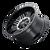 20x10 8x170 4.75BS Type 144 Machined - Ion Wheel