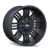 20x9 8x170 5BS Type 144 Matte Black - Ion Wheel