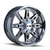 20x9 8x6.5/8x170 5.71BS Type 184 Chrome - Ion Wheel