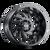 20x9 8x170 5.71BS 8112 Essex Gloss Black/Milled Spokes Spokes - Mayhem Wheels
