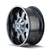 20x10 8x170 4.75BS 8103 Fierce Chrome - Mayhem Wheels