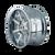 20x10 8x180 4.75BS 8104 Arsenal Chrome - Mayhem Wheels