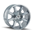20x9 8x180 5BS 8104 Arsenal Chrome - Mayhem Wheels