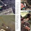 Fishing Magnet Neodymium 405 Lbs. Fishing magnets