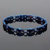 Magnetic  bracelet Jewelry Novoa Women 's - 12,800 Gauss B185QN