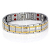 Magnetic Bracelet Novoa Men's - 12,800 Gauss TBRM-029