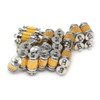 """<img src=""""Bracelet Clasp Silver & Gold Ridged Cylinder Neodymium Magnetic Magnetic Bracelet Clasp.png"""" alt="""" jewelry magnet clasps strong magnetic clasps for jewelry"""">"""