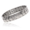 Magnetic  bracelet Jewelry   Novoa Men's Quad-Element B246-0